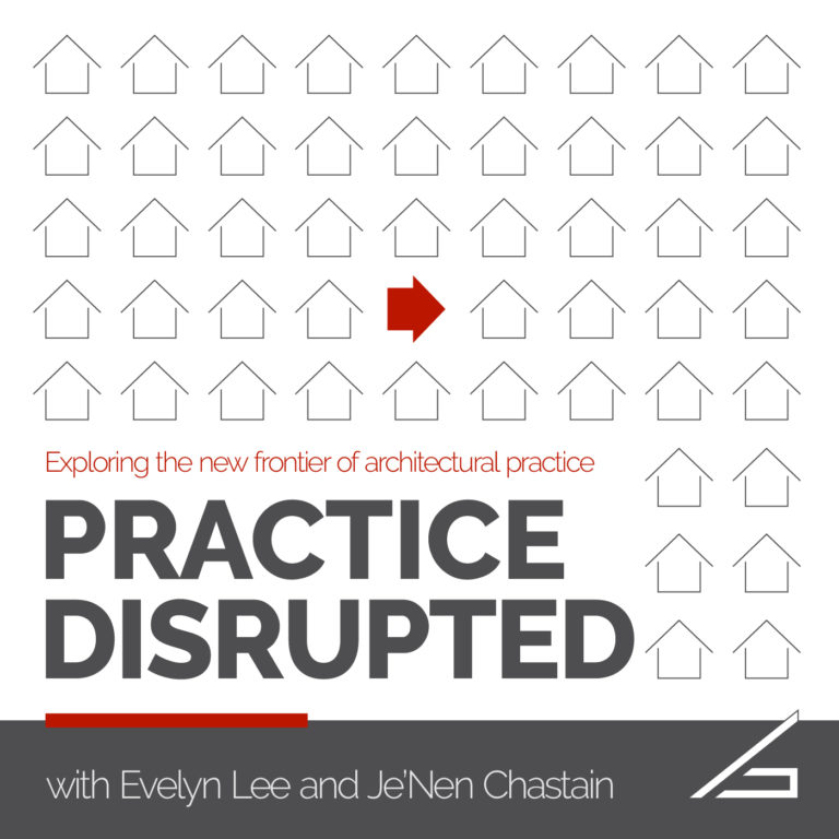 Practice Disrupted with Evelyn Lee and Je'Nen Chastain